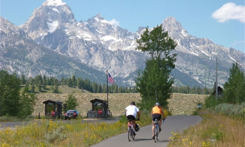 Bikes Jackson Wy Jackson Hole Wyoming