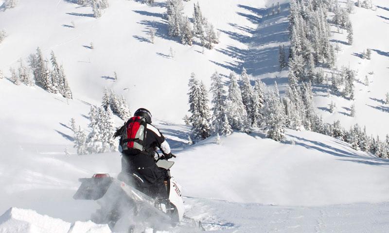 Grand Teton Snowmobiling Snowmobile Rentals Amp Tours