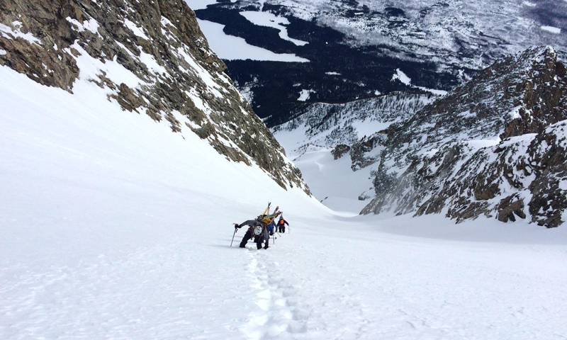 Grand Teton National Park Winter Vacations Amp Activities